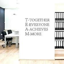 home office wall art. Office Art Ideas Wall Perfect Cool Home . Desk Desks