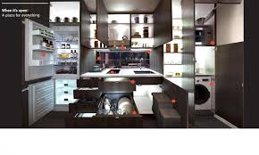 Smart Kitchen Smart Features Smart House Condos Toronto Intriguing