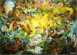 best images about mahmoud farshchian persian isa from aveiro pintura de mahmoud farshchian