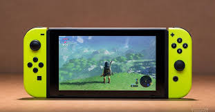 The <b>Nintendo Switch</b> had its best US sales week ever thanks to ...