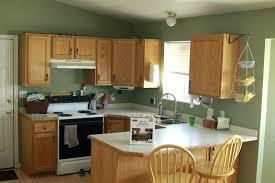 paint colours for kitchen with oak cabinets kitchen paint with oak cabinets stylish ideas kitchen paint