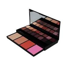20 color makeup kit