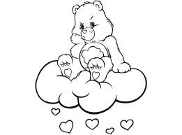 Small Picture Grumpy Bear Coloring PagesBearPrintable Coloring Pages Free Download