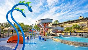 13 top rated family resorts in texas