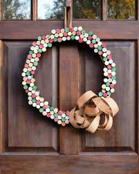 #WineWednesday: How to Make a Wine Cork Wreath