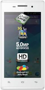 Allview H2 Qubo - Specs and Price - Phonegg