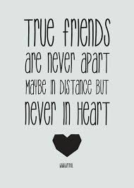 Quote About Distance And Friendship Beauteous Pin By ♕️melissa? ♕️ℒℴѵℯ? On Best Friend Pinterest