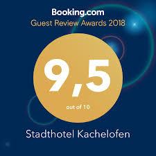 Stadthotel Kachelofen Deutschland Krumbach Bookingcom