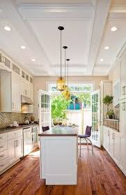 Stunning Galley Kitchen Designs With Island 40 In Home Pictures with Galley  Kitchen Designs With Island