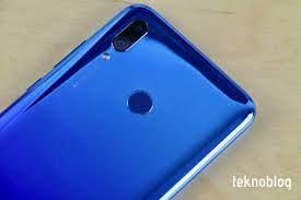 Huawei P smart 2019 inceleme, yorumlar, fotoğraflar
