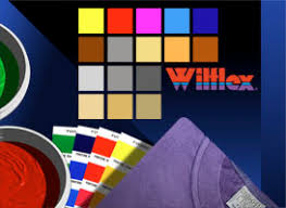Wilflex Ink Chart Ink Colors Atlanta Georgias T Shirt Screen Printing And