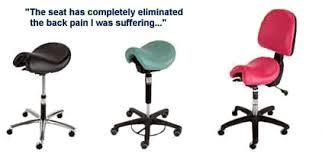 ergonomic chair betterposture saddle chair. Jobri Saddle Stool Ergonomic Chair Betterposture