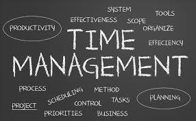 نتيجة بحث الصور عن Time Management