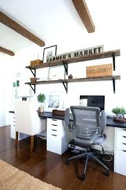 ikea home office design. Decoration: Decoration Ideas Home Office Design Desk Farmhouse Cottage  Style Decorating Base Cabinet And Small Ikea Home Office Design M
