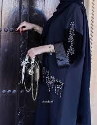 Pin by ahlam shareef on Fashion   Abaya fashion, Hijab fashion inspiration,  Fashion