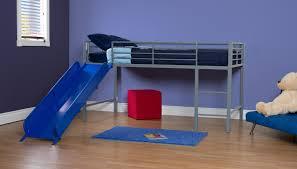 loft with slide. loft with slide o