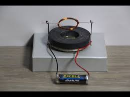 how to make a polar motor with