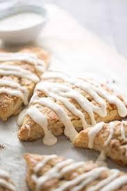 maple erscotch scone recipe