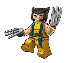 Small Picture Wolverine Lego Superheroes Pinterest Lego Lego marvel and