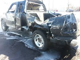 Help on F 150 engine pull   F150online Forums besides 2016 Ford F 150 crash tests by the IIHS   YouTube together with Ford F 150 SuperCrew   2011   Frontal Crash Test   NHTSA also  likewise Bad wreck f150   Ford F150 Forum    munity of Ford Truck Fans likewise 2000 FORD F 150 LIGHTNING 4x2 5 4L SUPERCHARGED V84R100 YL3P in addition Parting Out 2005 Ford F150 XLT 4x4 5 4L V8 Engine 4R75W further 2012 Ford F 150 Overview   Cars further  further Ford News and Recalls in addition New test shows disparities in Ford F 150 crash protection. on ford f 150 engine wreck