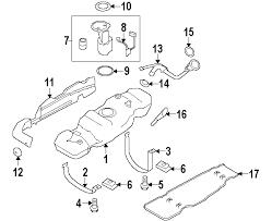 parts com� ford f 150 fuel system components oem parts 1994 ford f150 dual fuel tank diagram at Ford F 150 Fuel System Diagram