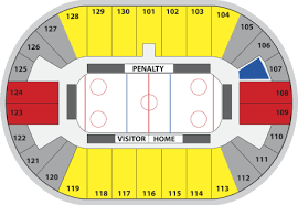Pensacola Ice Flyers Flex Tickets
