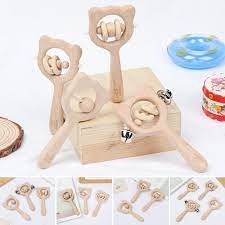 Lục lạc cho bé, đồ chơi mọc răng cho trẻ sơ sinh bình lắc điện tử đồ chơi  giáo dục sớm quà tặng cho bé gái, bé trai - Sắp xếp theo