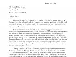 Extraordinary Law Firm Cover Letter 1 Attorney Cover Letter Cv