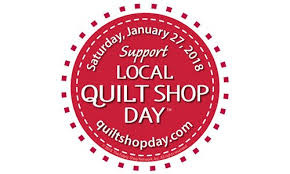 Celebrating Local Quilt Shops and Life's Little Pleasures | Clever ... & Celebrating Local Quilt Shops and Life's Little Pleasures Adamdwight.com