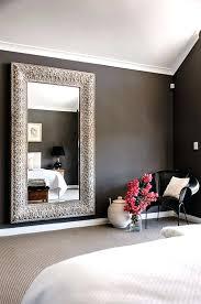 bedroom wall mirrors. Delighful Bedroom Top Wall Mirrors Bedroom Full Length Mirror Inside R