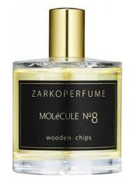 <b>Zarkoperfume Molecule No</b>.8 Wooden Chips 100 ML EDP Unisex ...