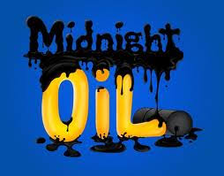 According to a written Biography Midnight Oil are a legendary rock band  from Australia with a career spanning three decades They have a devoted  fan base