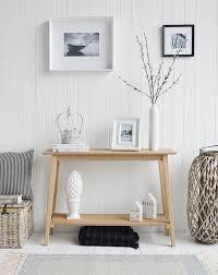 hallway furniture and decorating ideas