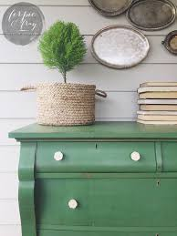 painted furniture colors. empire dresser painted by amanda of ferpie and fray in old fashioned milk paint company furniture colors