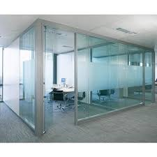 office partition with door. Toughened Office Partition Glass With Door R