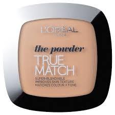 l oreal true match powder uk