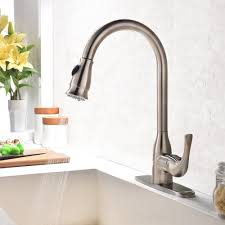 The 7 Best Kitchen Faucets In 2018 Top Picks And Reviews
