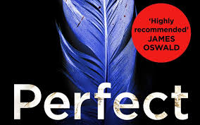 Perfect Crime by Helen Fields - NB