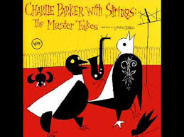 <b>Charlie Parker with</b> Strings - Just Friends - YouTube