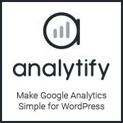 Image result for Analytify plugin