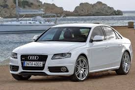 Audi A4 3.0 2009 | Auto images and Specification