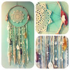 Ideas For Making Dream Catchers Sea Dreamer Mermaid Dream Catcher Beautiful ideaI really want 32
