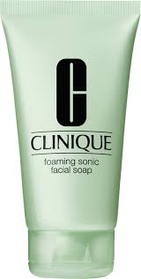 <b>Clinique</b> Foaming <b>Sonic Facial</b> Soap | Ulta Beauty