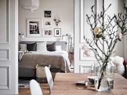 Natural Color Living Room Nordic Feeling Home Interiors Scandinavian Bedroom Natural