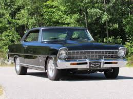 1967 Chevrolet Nova for Sale - Hemmings Motor News
