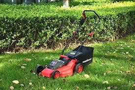 Znalezione obrazy dla zapytania lawn mower