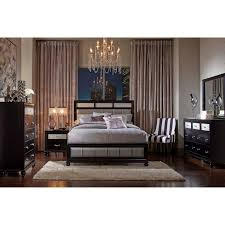 Nice Coaster Barzini King Bedroom Group Item Number: Barzini K Bedroom  Group 1