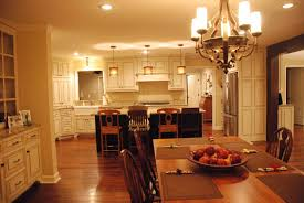 Kitchen And Dining Room Layout Design Charming Dining Room Layout Flawless Brightness Of Classic