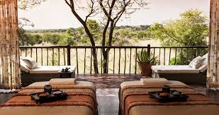 seasons safari lodge serengeti in tanzania has launched the new kifalme ritual treatment making use of one of africa s best known superfruits baobab