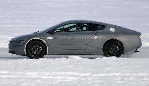 Vw Xl1 Spec: Volkswagen xl sport ducati powered in the works.